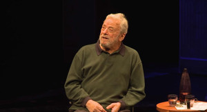VIDEO: Stephen Sondheim Discusses His Early Career, Creative Process and More at London's National