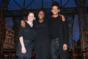 Three Chicago Finalists Announced for 7th Annual August Wilson Monologue Competition