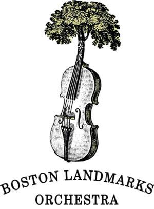 Boston Landmarks Orchestra to Offer Free Concerts This Summer, Beg. 7/15