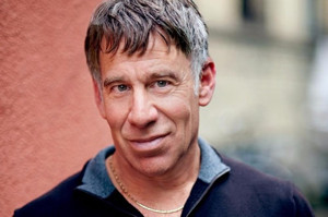 Stephen Schwartz Helms the Piano with Scott Coulter and Liz Callaway at The Berman