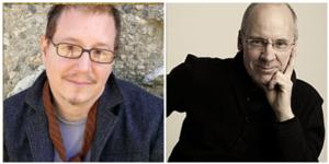 BWW Interview:  Composer/Lyricist Paul Gordon and Bookwriter/Director John Caird on Making DADDY LONG LEGS Sing