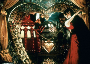 MOULIN ROUGE! THE MUSICAL to Receive New York Staged Reading