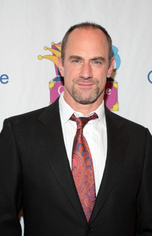 Christopher Meloni Set for Bravo's INSIDE THE ACTORS STUDIO