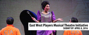 Finalists Announced for East West Players & NMI's Musical Theatre Initiative