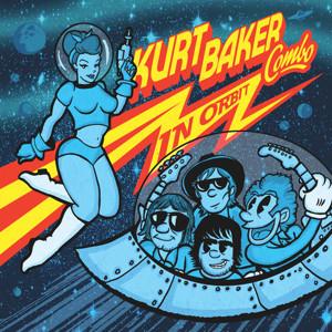 Kurt Baker Combo to Release 'In Orbit', 10/28