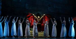 BWW Review: Texas Ballet Theatre's DRACULA Excels in Storytelling and Drama