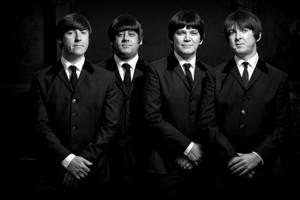 All-Liverpool-Born Beatles Tribute Band Announces U.S. GET BACK TOUR