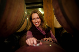 Meet the Sommelier:  MASTER OF WINE Christy Canterbury