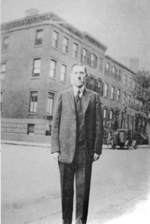 Boroughs of the Dead Announces Partnership with H.P. Lovecraft for Walking Tour in Brooklyn