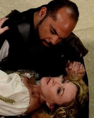 BWW Review: Southwest Shakespeare's OTHELLO Is A Tour De Force