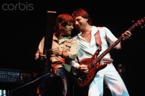 Greg Lake Releases Statement on Passing of Keith Emerson