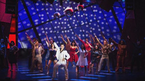 BWW Review: Strut and Hustle to Riverside To Catch SATURDAY NIGHT FEVER And You'll Feel Like Dancing