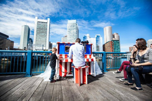 Celebrity Series Announces Locations for Street Pianos Boston