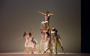BWW Review: MKE Ballet's 'Oh Wow' KALEIDOSCOPE EYES Turns Audiences on to World Premieres