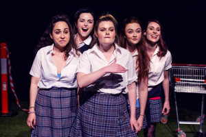 SLUT-shaming explored at Old Fitz Theatre this June