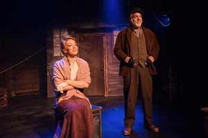 BWW Review: NEW GIRL IN TOWN at 42nd Street Moon