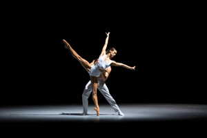 BWW Review: SCOTTISH BALLET Is Headed for a Bright New Future
