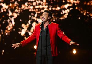 Lionel Richie and CHIC Featuring Nile Rodgers Confirmed to Tour Australia