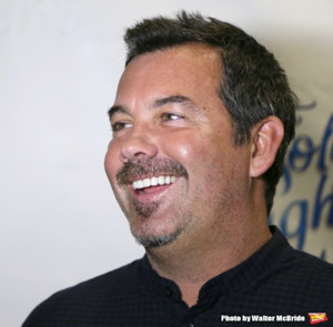 Bid To Meet AMERICAN PSYCHO's Duncan Sheik, Support NY Sun Works