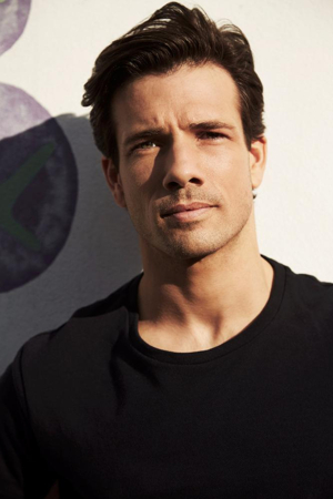Strictly Sensation, Danny Mac, To Star as Joe Gillis in SUNSET BOULEVARD on Tour