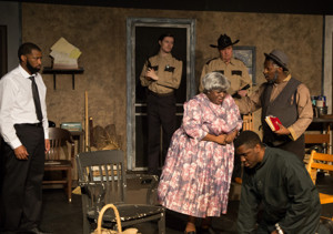 BWW Interview: Denise O'Neal Talks Directing A LESSON BEFORE DYING for Pearl Theater