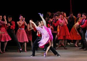BWW Reviews: New York City Ballet Keeps Jerome Robbins Work Alive