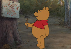 Disney's Live-Action WINNIE THE POOH Compared to G-Rated 'Ted'; Forster to Direct