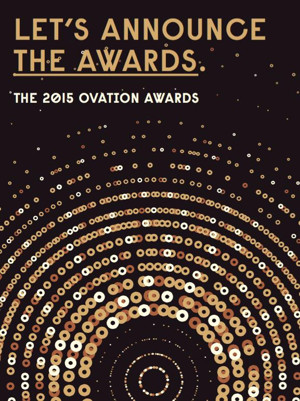 Deaf West's SPRING AWAKENING and More Top 2015 Ovation Awards; All the Winners!