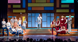BWW Review: All's Well With THE BARDY BUNCH