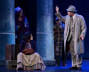 BWW Review: We Could Have Danced All Night at MTW's  MY FAIR LADY