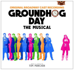 GROUNDHOG DAY Sets Rush, Lottery Policies Before Starting Broadway Time Loop Tomorrow; Plus Album Details!