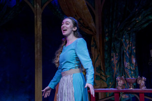 BWW Review: Yes, It's Enchanting! ELLA ENCHANTED at Adventure Theatre