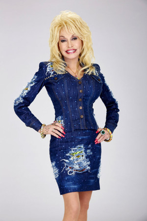 to Air Holiday Sequel DOLLY PARTON'S CHRISTMAS OF MANY COLORS ...