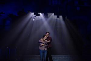 BWW Review: Breathtakingly Beautiful GHOST Opens MSMT's 2016 Season on an Unforgettable High