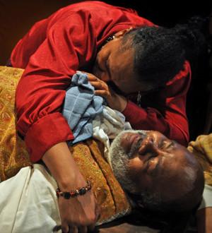 BWW Review: GEM OF THE OCEAN at Metropolitan Ensemble Theatre