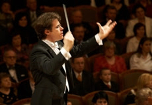 Jakub Hr?ša To Make New York Philharmonic Debut, 5/25