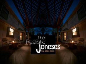Kansas City Actors Theatre to Present Regional Premiere of THE REALISTIC JONESES