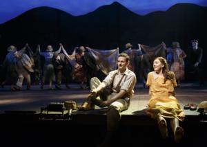 Breaking News: Carmen Cusack to Make Broadway Debut in Steve Martin & Edie Brickell's BRIGHT STAR; Dates Set!