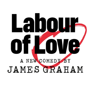 Martin Freeman And Sarah Lancashire In World Première Of James Graham's New Play LABOUR OF LOVE