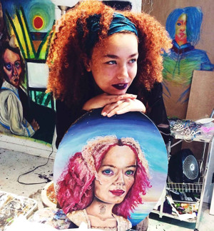 Teen Exhibit Arrives in NYC to Illustrate Transformative New Art Education Method