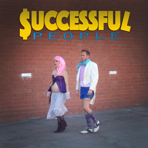 Artie O'Daly & Theresa Ryan to Launch SUCCESSFUL PEOPLE Web Series This Month