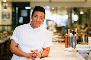 Chef Spotlight: Mark Mata of AUGUST on the UES