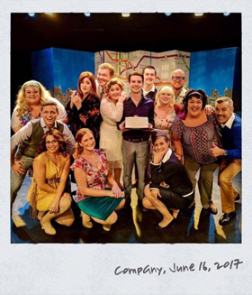 BWW Review: MAD Theatre of Tampa Presents Stephen Sondheim's Iconic COMPANY at the Shimberg