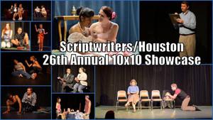BWW Interview: Artistic Director Nicholas Garelick Talks SCRIPTWRITERS/HOUSTON'S 10X10 at Pearl Theatre