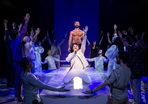 BWW Review: JESUS CHRIST SUPERSTAR at Signature Theatre