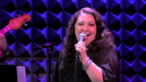 BWW Reviews: Irreverent TORI SCOTT Blows Audiences Away With Her Roaring Pipes at Joe's Pub