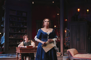 BWW Review: Raucous OR, at Round House Theatre