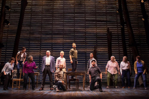 The Rock Will Hit the Road! COME FROM AWAY Set to Launch National Tour from Seattle in 2018