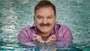Medium James Van Praagh Comes to Mayo Performing Arts Center, March 31