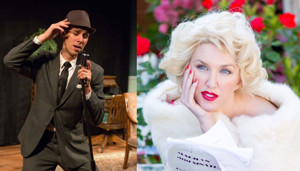 Marilyn Monroe and Frank Sinatra's Relationship Exposed in New Play